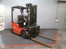 Heli CPD20 used electric forklift