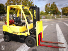 Hyster H2.5CT chariot à gaz occasion