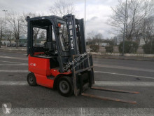 Heli CPD15 used electric forklift