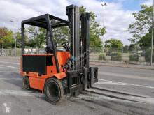 Eldriven truck Carer R45N5
