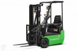 Hangcha X3W10-I empilhador eléctrico novo