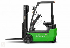 Hangcha X3W10-I new electric forklift
