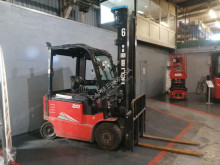 Heli CPD20G1 used electric forklift