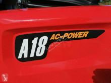 Hangcha A3W18 új elektromos targonca