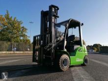 Hangcha XC35 LI-ION carrello elevatore elettrico nuovo