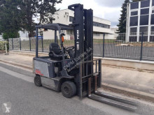 TCM FB25-7 used electric forklift