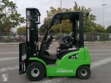 Hangcha XC25 LI-ION el-truck ny