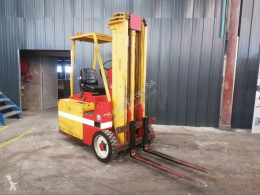 PEG F2050EB used electric forklift