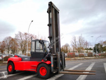 Linde H160D-1200 chariot diesel occasion