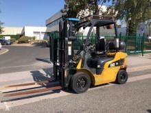 Plynový vozík Caterpillar GP25N