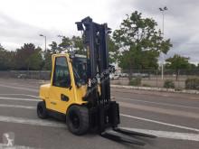 Hyster diesel forklift H4.00XM6