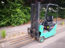 Chariot électrique TR1200N