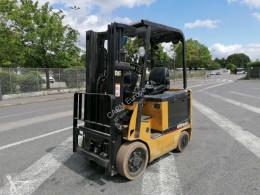 Caterpillar EC25N chariot électrique occasion