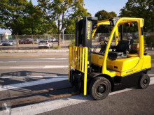 Hyster H2.5FT chariot à gaz occasion