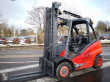 Wózek diesel Fenwick H40D-01