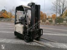 Crown SC5320 1,3 el-truck brugt