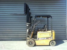 Caterpillar EP 25 used electric forklift