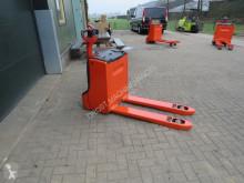 Транспалетна количка ръчноводим Linde t18 palletwagen elektrische bj 2016 zeer goed