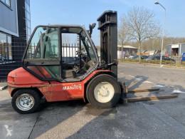 Chariot diesel Manitou MSI 40 - 8.399 HOURS