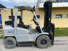 Heftruck Hyster H4.00 XM-5 tweedehands