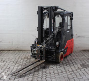 Linde electric forklift E 18 L/386-02 EVO