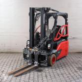 Linde E 20 L/386-02 EVO elektrický vozík použitý