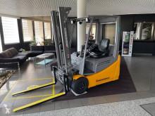 Jungheinrich EFG 216k 450 DZ elektrikli forklift yeni