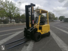 Hyster J2.00XM used electric forklift