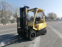 Gas heftruck Hyster H2.5FT