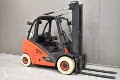 Linde Forklift H 35 T-01 H 35 T-01