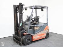Eldriven truck Toyota 8 FBMT 25