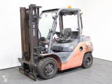 Toyota diesel forklift 40-8 FD 40 N