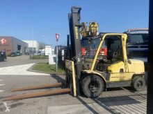 Hyster 4.50 - 5.999 HOURS - CARDAN DEFECT 柴油叉车 二手