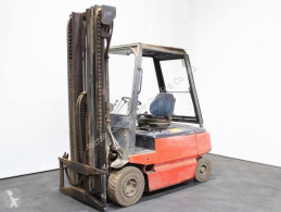 Wózek elektryczny Linde E 30 P 325