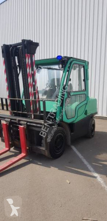 Hyster H4.0FT chariot diesel occasion