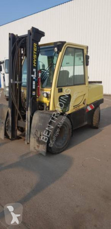 Hyster E5.50XL H 5.5ft tweedehands diesel heftruck