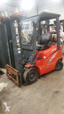 Heli CPPD18 used gas forklift