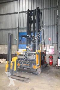 Carretilla elevadora carretilla eléctrica Still MX Q15-3