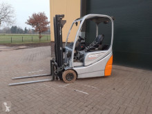 Still RX20 used electric forklift