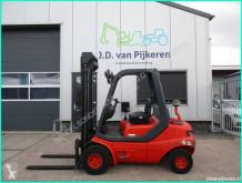 Diesel heftruck Linde H30D-02 3 ton Perkins diesel 3x hydrauliek