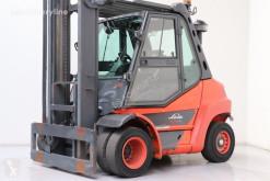 Linde H70D-03 Forklift used