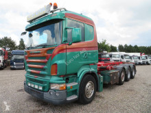 Stivuitor Scania R500 8x2/4 HNB Hejs second-hand