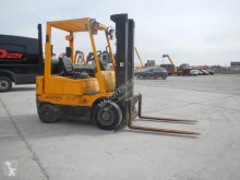 Hyster H1.75 XN tweedehands gas heftruck