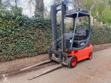 Linde electric forklift E18P