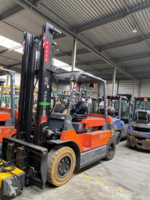 Toyota 7FBMF 40 used electric forklift