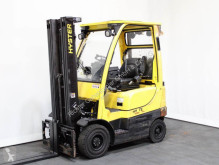 Hyster H 1.6 FT LPG wózek na gaz używany