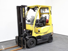 Hyster H 1.6 FT LPG tweedehands gas heftruck