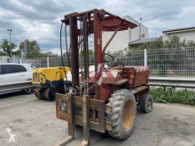 Manitou MC20E chariot diesel occasion