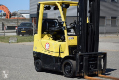 Hyster S3.0FT chariot essence occasion