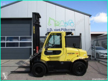 Hyster H7.0FT 7t diesel sideshift + A/C 2016 8775uur! chariot diesel occasion